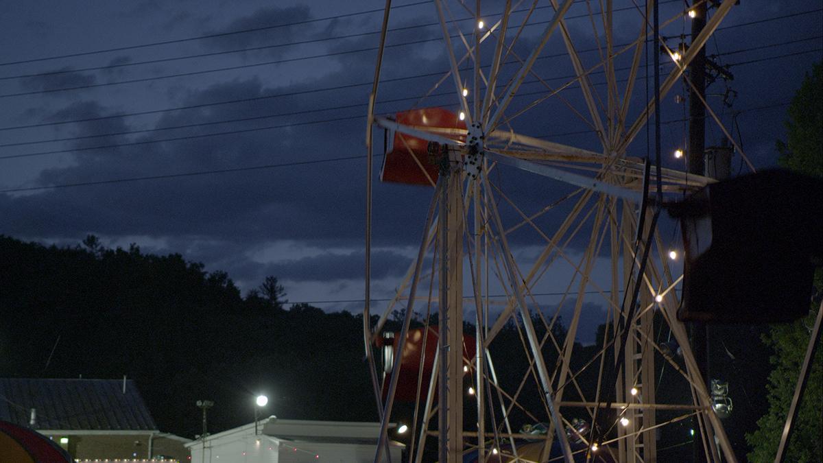 Ferris Wheel Still